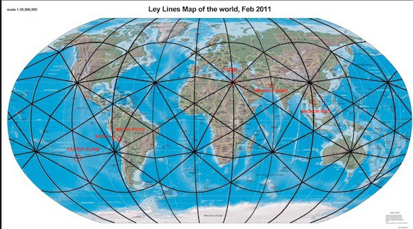ley-lines