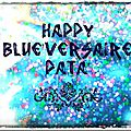 Happy blue'versaire pata
