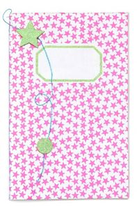 notebook small pocket pink 1