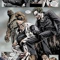 comic JOKER -Pinguin/Killer Croc