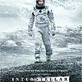 Interstellar : coup de coeur !