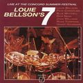 Louie Bellson's 7 - 1995 - Live At The Concord Summer Festival (Concord Jazz)