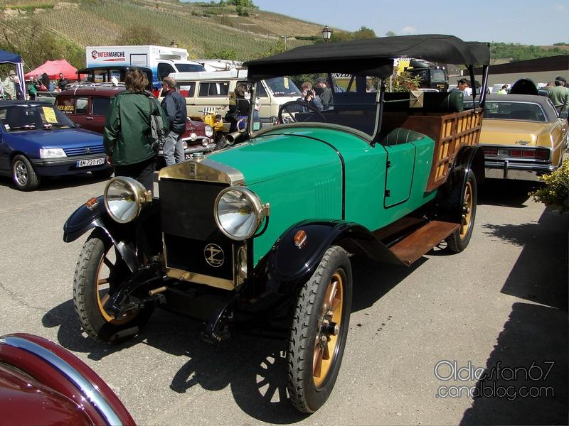 zedel-c16-normande-1923-1