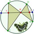 Papillon_theorem
