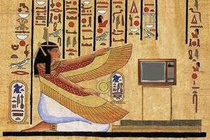 Egypte_PharaohsTV