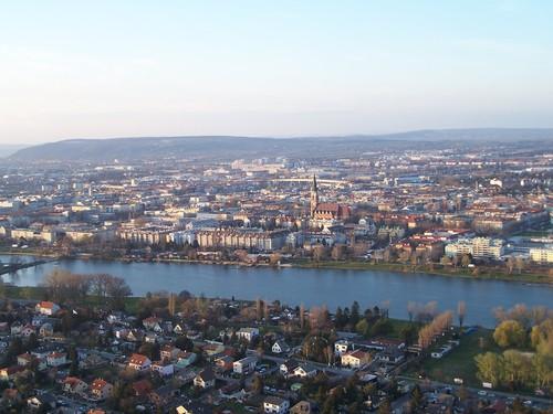 Vienne-Obere Alte Donau