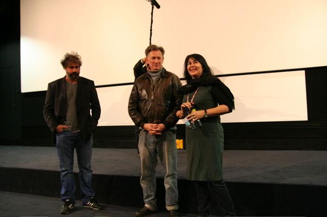 Louise Michel à Ciné St Leu