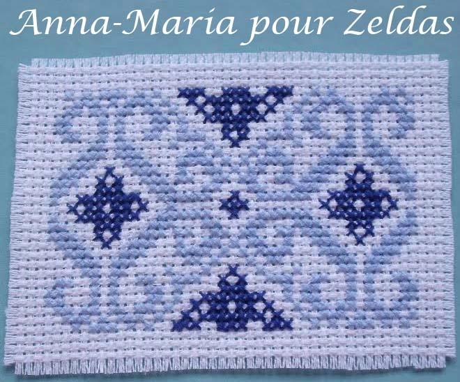 Pour Zeldas