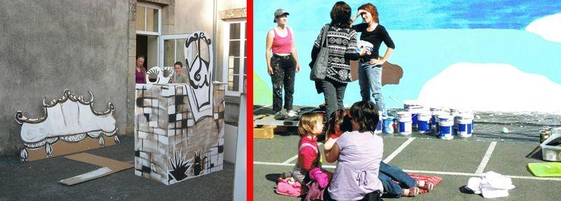 ateliers scéno et art pla
