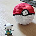 Sc n°172 : une pokeball pour pokemon !!!!