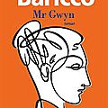 Mr gwyn- alessandro barrico
