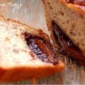 Cake banane-Nutella