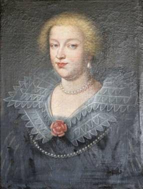 Charlotte des Essarts, comtesse de Romorantin