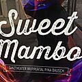 Sweet mambo de pina baush