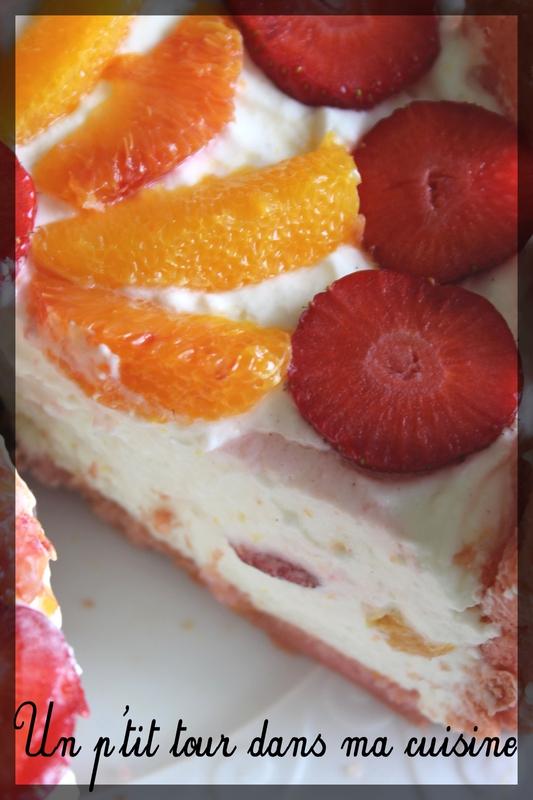 Charlotte oranges fraises3