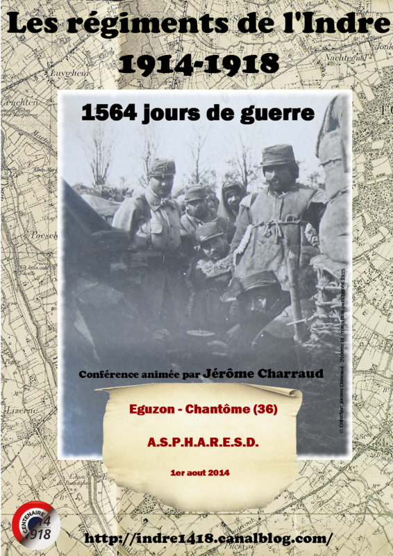 AfficheBrulot_Eguzon