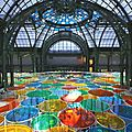 Monumenta 2012: Daniel Buren
