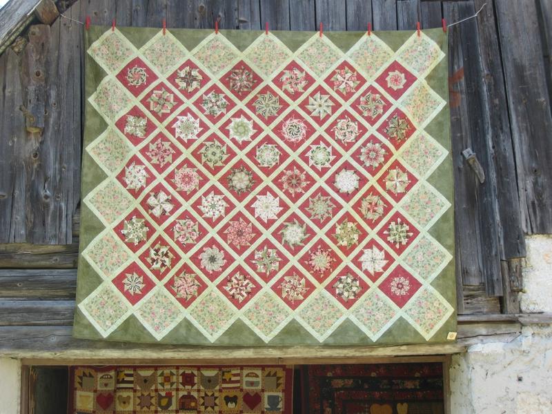 Valbruna - Mostra patchwork anno 2014 (5)