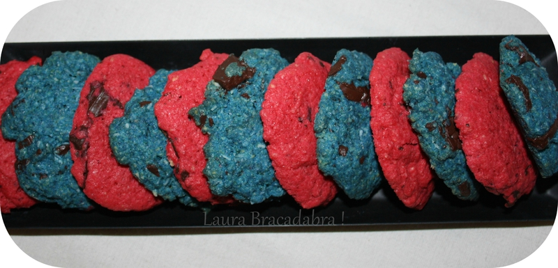 Cookies colores (6)