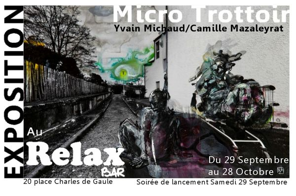 fly micro trottoir