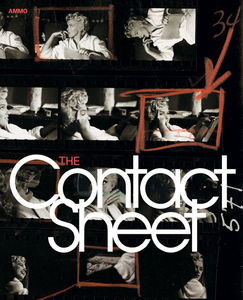 book_The_Contact_Sheet_Cover