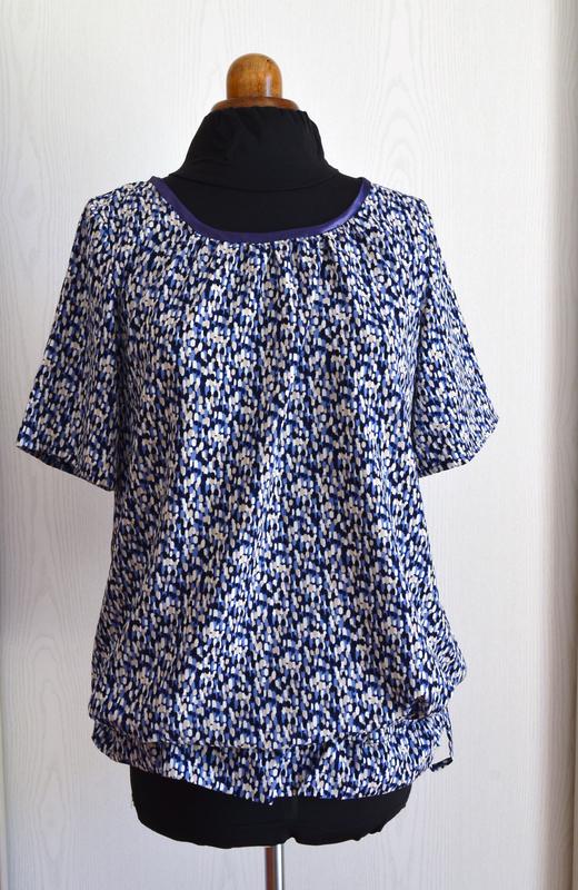 Blouse légère-Ma petite garde-robe- couture-La chouette bricole (2)