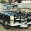 FACEL VEGA - N 007 Ex Prsident de la rpublique Ren Coty - 1955