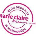 Concours Blog dco 2012