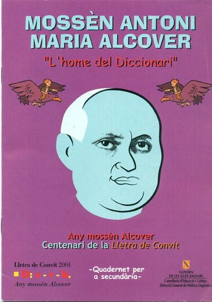 Alcover