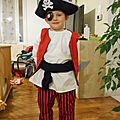Petit pirate
