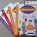 Des lectures adaptées aux lecteurs débutants