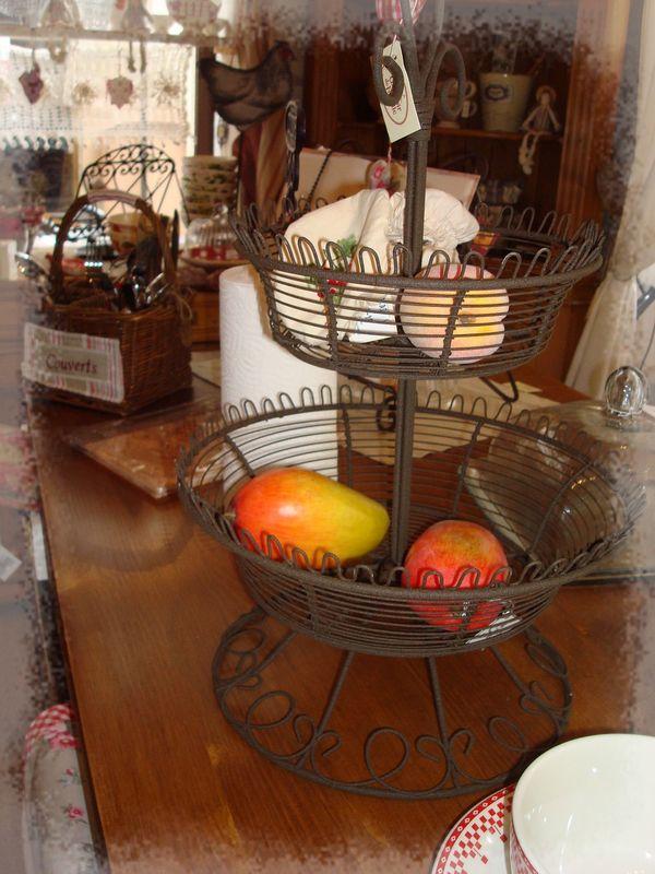 Accessoires pour la cuisine charme d 39 antan for Accessoires pour la cuisine