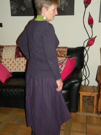 jupe mauve 020