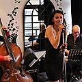 Sweet lorène: quand le jazz et le charme sont là!