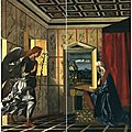Rarely seen renaissance paintings by venice masters on view at the north carolina museum of art