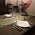 Table zen