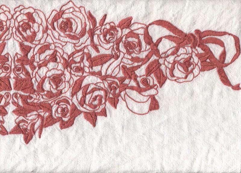 drap aux roses 2