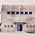 L'école notre dame des apôtres à marrakech - 1932-1988