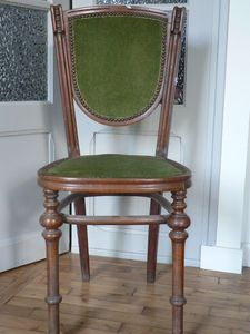 chaise style thonet
