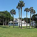 Kingsley plantation, et little talbot island / mardi 21 avril 2015
