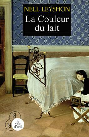 Leyshon_Nell-La_Couleur_du_lait