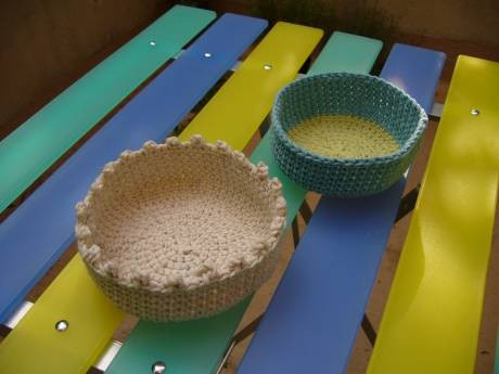 boites crochet 2007