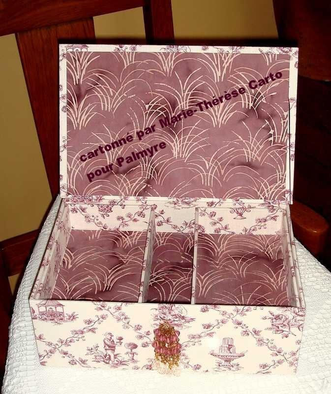DSC00531boîte violette 2 casiers ouverts