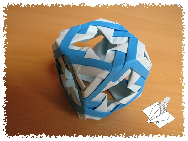 Cube modulaire
