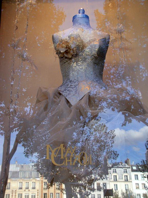 la mariée du quai des Grands Augustins - Photo sans objectif