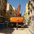 chantier u tramway de nice N° 6 031