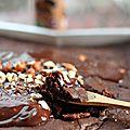 Gâteau au chocolat, the recette ! (quelle est la vôtre ?)