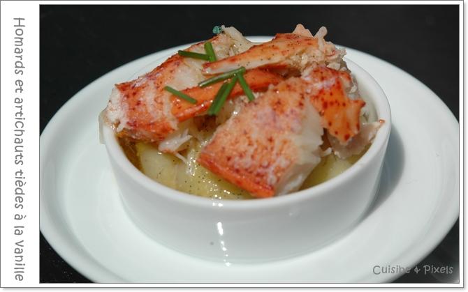 Entr es froides album photos cuisine pixel for Cuisine entrees froides