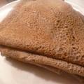 Les galettes bretonnes au sarrasin