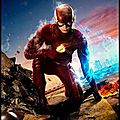 Série - the flash - saison 2 (3/5)